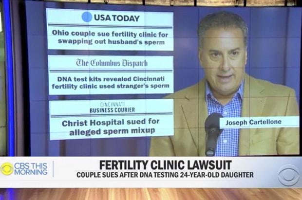 fertility industry